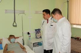 Шестую успешную операцию по пересадке печени провели в Иркутской областной  клинической больнице - Новости Министерства здравоохранения Иркутской  области