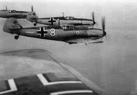 Messerschmitt Bf 109   The Battle of Britain Historical Timeline