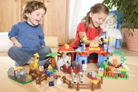 5 loại đồ chơi giúp trẻ thông minh hơn, nhanh trí hơn