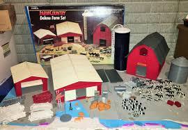 1 64 Ertl Farm Country White Board Fence Original Style Lot Of 10 Contemporary Manufacture Toys Hobbies Japengenharia Com Br