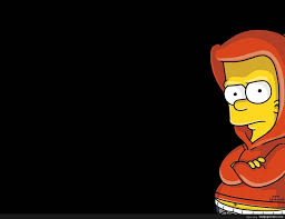 bart simpsons wallpaper hd wallpapers