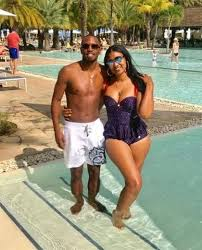 Bernard Parker's Marriage In Trouble Over Leaked Messages