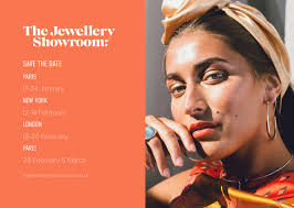 the jewellery showroom postcards