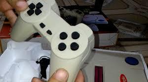 Đồ cổ Máy chơi game 4 nút trò chơi huyền thoại - YouTube