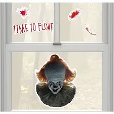 It Chapter Two Wall Decals 5ct Party City