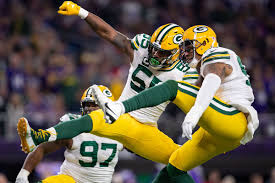 Packers 2019 roster grades: Za'Darius and Preston Smith lift once-moribund  unit to prominence - Acme Packing Company