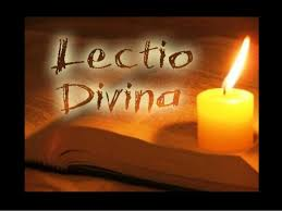 Image result for lectio divina