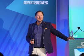 Adam Lavelle - Adam Lavelle Photos - Advertising Week New York 2016 - Day 3  - Zimbio