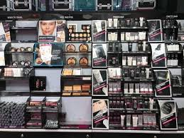 makeup forever cles los angeles