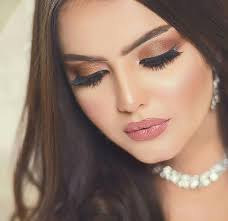 image about makeup in make up by