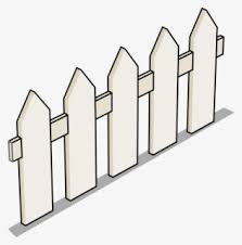 Image Picket Sprite Png Top View Of Fence Png Free Transparent Clipart Clipartkey