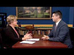 10 19 17 A Conversation With Jay Barton General Manager Of Wcax On Across The Fence Youtube