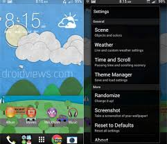 best live wallpapers for android devices