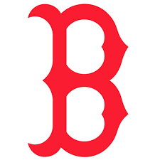 Boston Red Sox Fathead Logo Giant Removable Decal