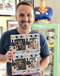 Article: Adam McArthur Shared His Excitement Over His Very Own ...