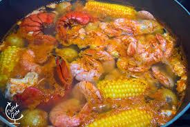 Crawfish Boils ...