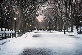 48 nyc winter scenes wallpaper on