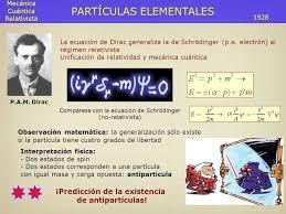 Pin de Diego Bogado en Física | Mecanica cuantica, Ecuación de dirac,  Ecuacion de schrodinger