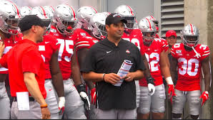 Ryan Day Takes the Reins at Ohio State, Buckeyes Handle FAU