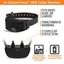 Sportdog Brand Rechargeable In Ground Fence Add A Dog Receiver Coll A Underground Pet Fencing Inc Illinois Dog Fence Dealer Store