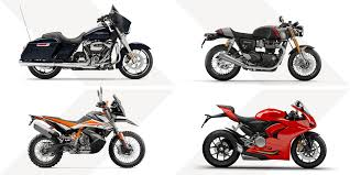 motorcycles to ride now