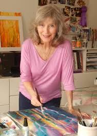 Sylvia Smith - Art