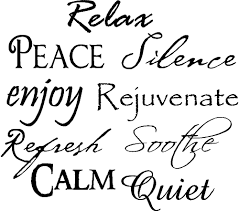Relax Quotes And Sayings. QuotesGram