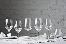 one wine glass to rule them all the