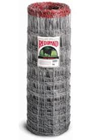 Amazon Com Keystone Steel Wire 70315 48 H In X 330 Ft Galvanized Sheep Goat Field Fence Pet Supplies