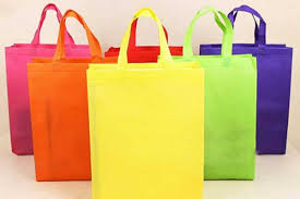 Non-Woven Bag Why Should We Use Them Over Plastic Bags?