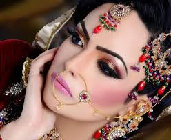 show the bridal makeup saubhaya makeup