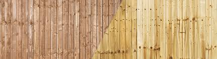 What S The Difference Between Green And Brown Timber Avs Fencing Supplies