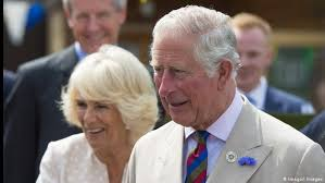 Private moments with Prince Charles at Buckingham Palace | Culture| Arts,  music and lifestyle reporting from Germany | DW | 22.07.2018