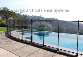 Guardian Pool Fence No Holes A Pictures Of Hole 2018