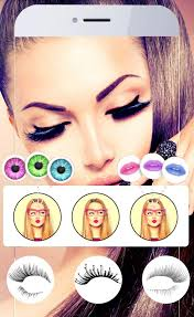 you makeup camera selfie for android