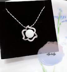 t milk keepsake necklace