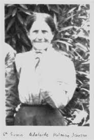 "Susannah ""Susan"" Adeline Johnson (Holman) (1841 - 1918) - Genealogy"