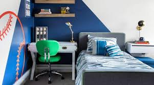 How To Design A Stylish Kids Bedroom Laura U