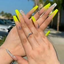 22 best nail designs for long or short