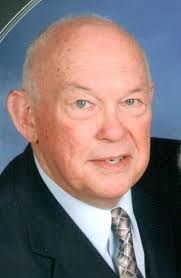 Obituary of Norman G. Smith | Addison Funeral Home Inc. serving Ang...