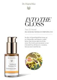 organic and natural skin care