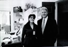 Bill Clinton-Monica Lewinsky Scandal—Timeline of Key Moments