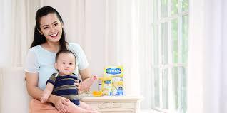 Cho tôi hỏi cách nấu bột ăn dặm cho trẻ 4 tháng tuổi từ khoai lang? - Thế  giới bột ăn dặm cho bé