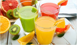 the 3 healthiest fruit juices to drink