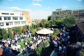 top 10 best rooftops in london