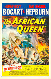 The African Queen (film) - Wikipedia