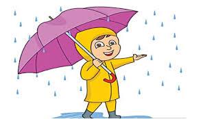 a rainy day ping feeling wonderfull