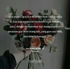 quotes of novel peka fyhsxwg wattpad