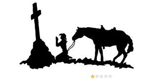 Amazon Com Cowgirl Cross Christian Western Graphic Car Truck Windows Decor Decal Sticker Die Cut Vinyl Decal For Windows Cars Trucks Tool Boxes Laptops Macbook Virtually Any Hard Smooth Surface Automotive