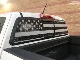 Colorado Rear Window Decal 2015 2019 Chevy Colorado Tfb Designs
